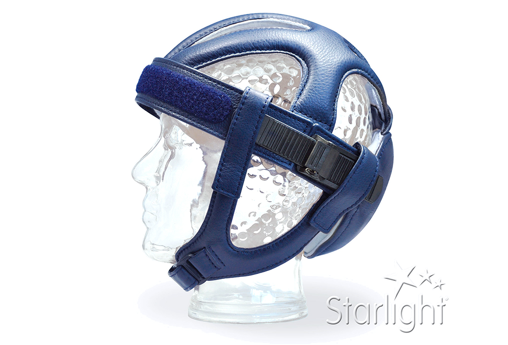 Orthotec Orthopädietechnik Orthesen Kopforthesen starlight flex