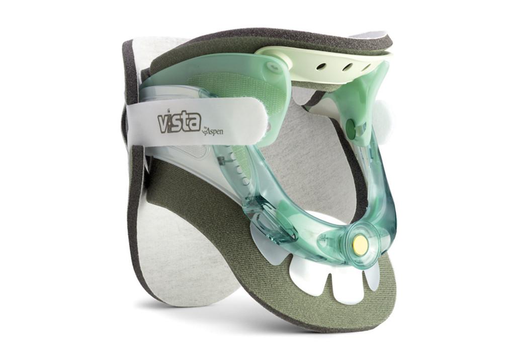 Orthotec Orthopädietechnik Orthesen Halsorthesen Aspen Vista Collar