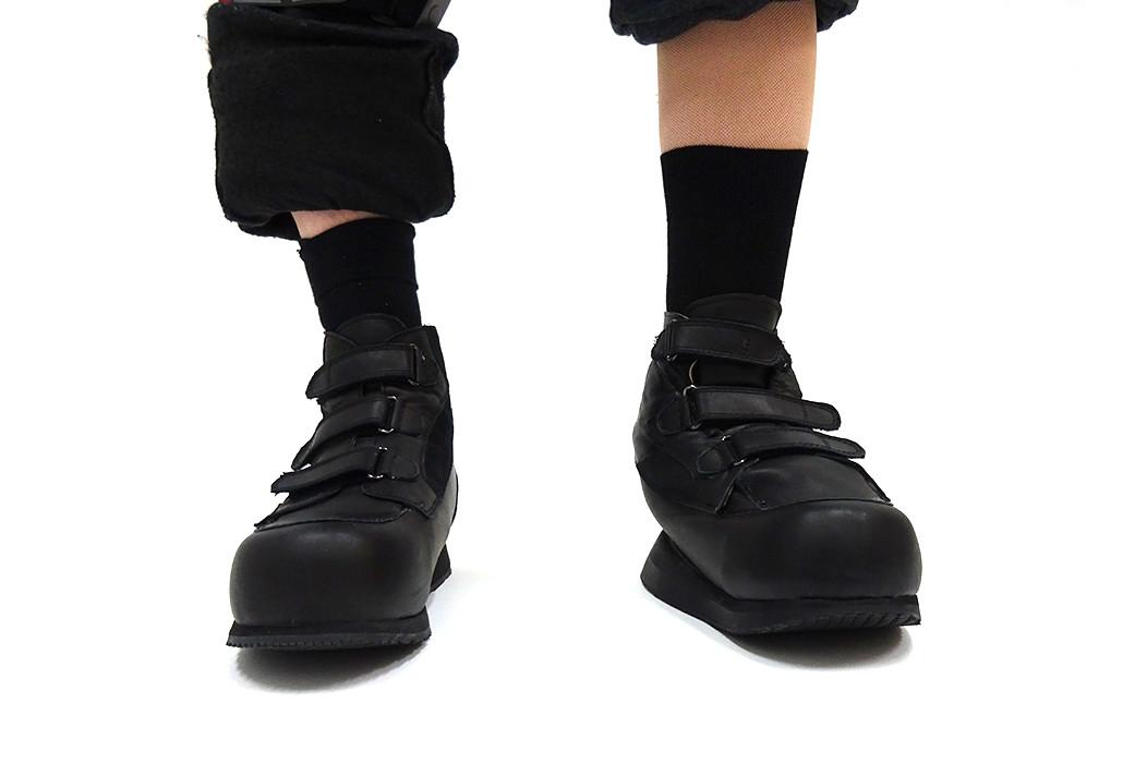 Orthotec Orthopädietechnik Schuhe und Einlagen Schuhe Serienschuh