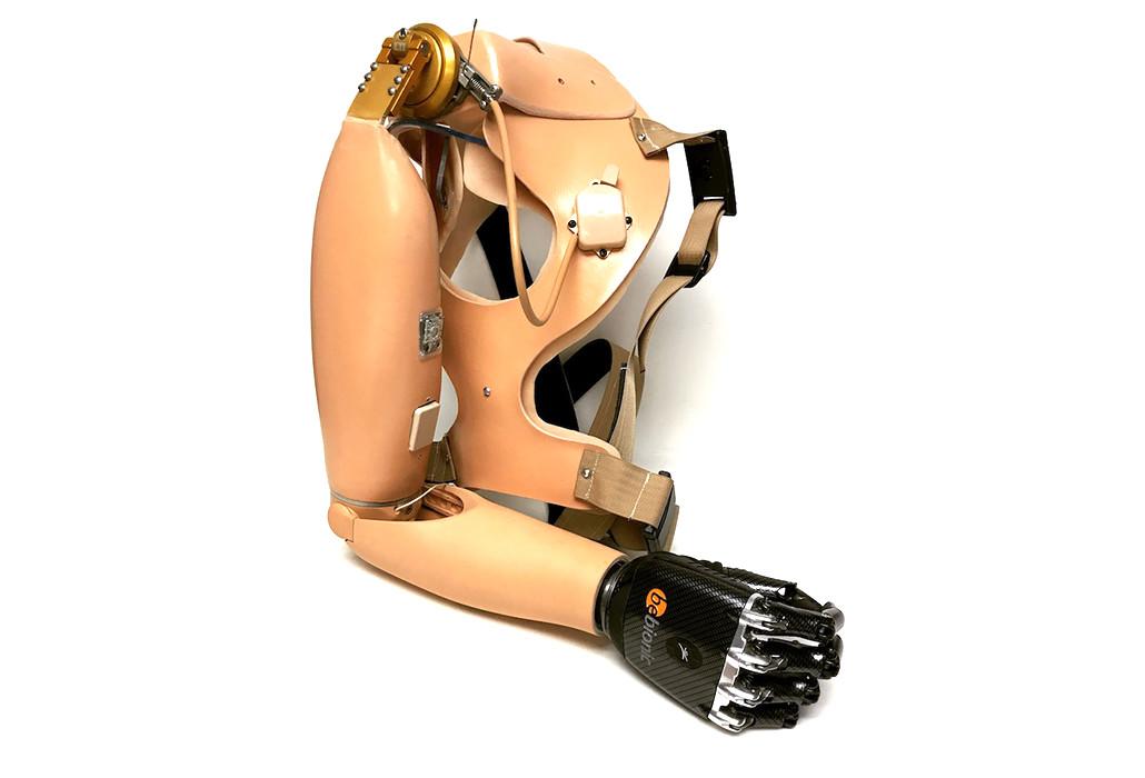 Orthotec Orthpädietechnik Prothesen Schulterprothesen