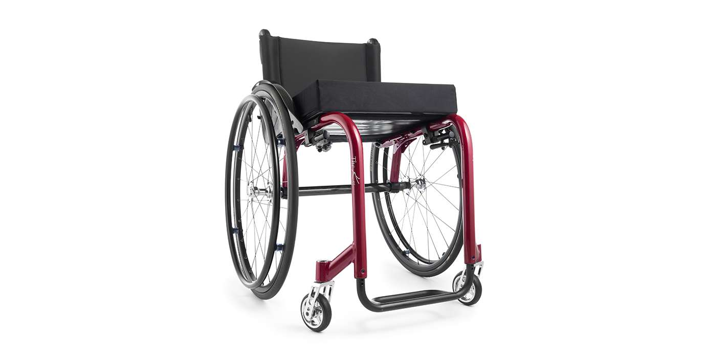 Orthotec Rehabilitationstechnik Aktiv-Rollstuhl Küschall KSL