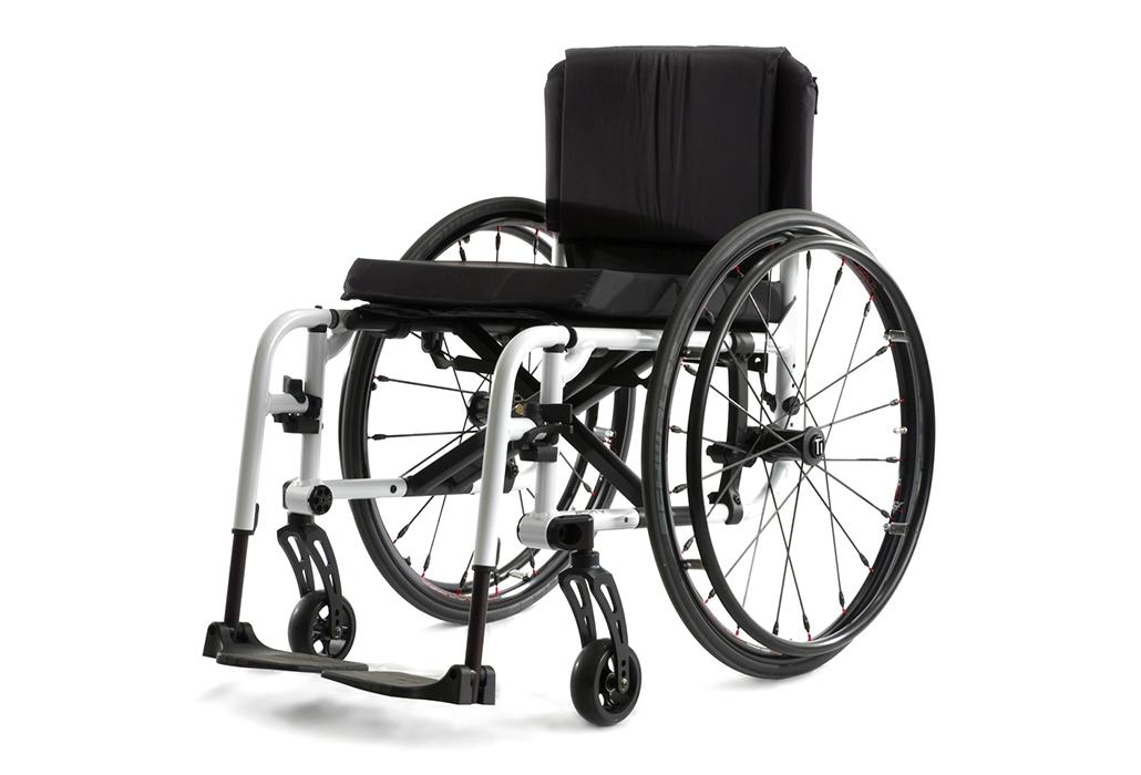 Orthotec Rehabilitationstechnik Aktiv-Rollstuhl TiLite Aero X