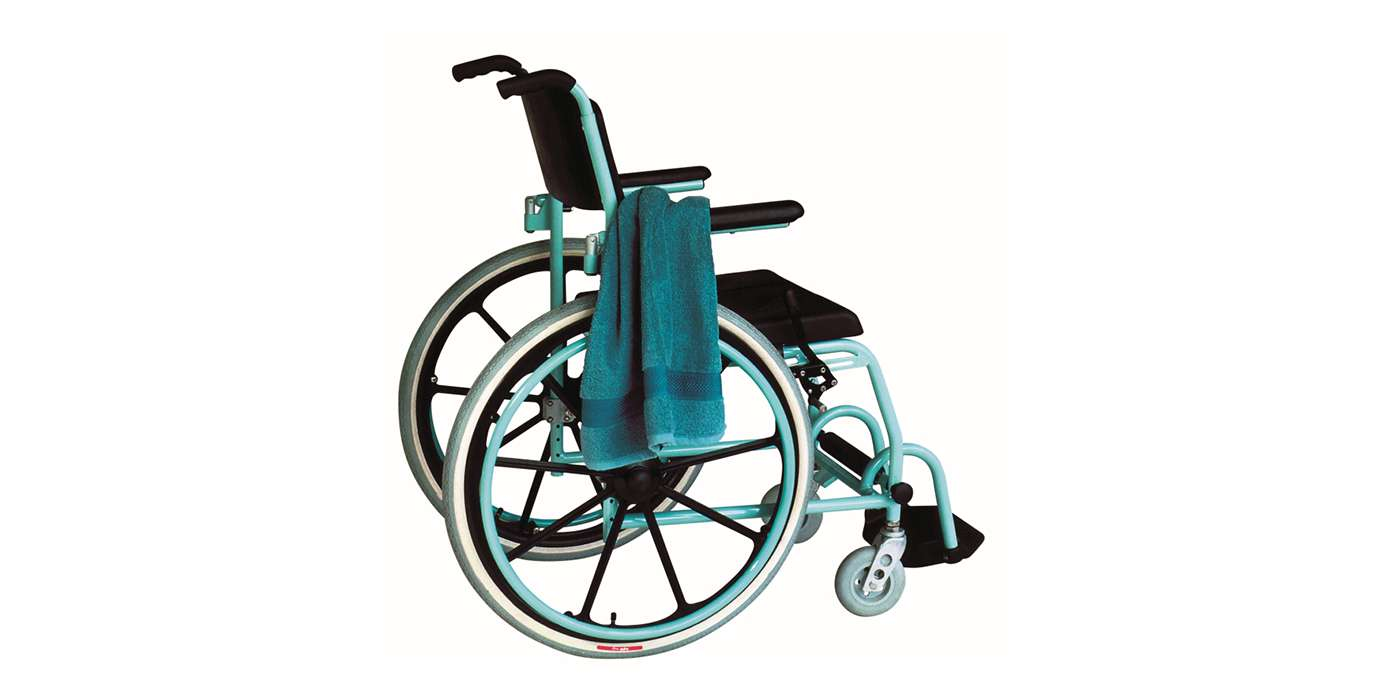 Orthotec Rehabilitationstechnik Dusch-Rollstuhl Sopur Delphin