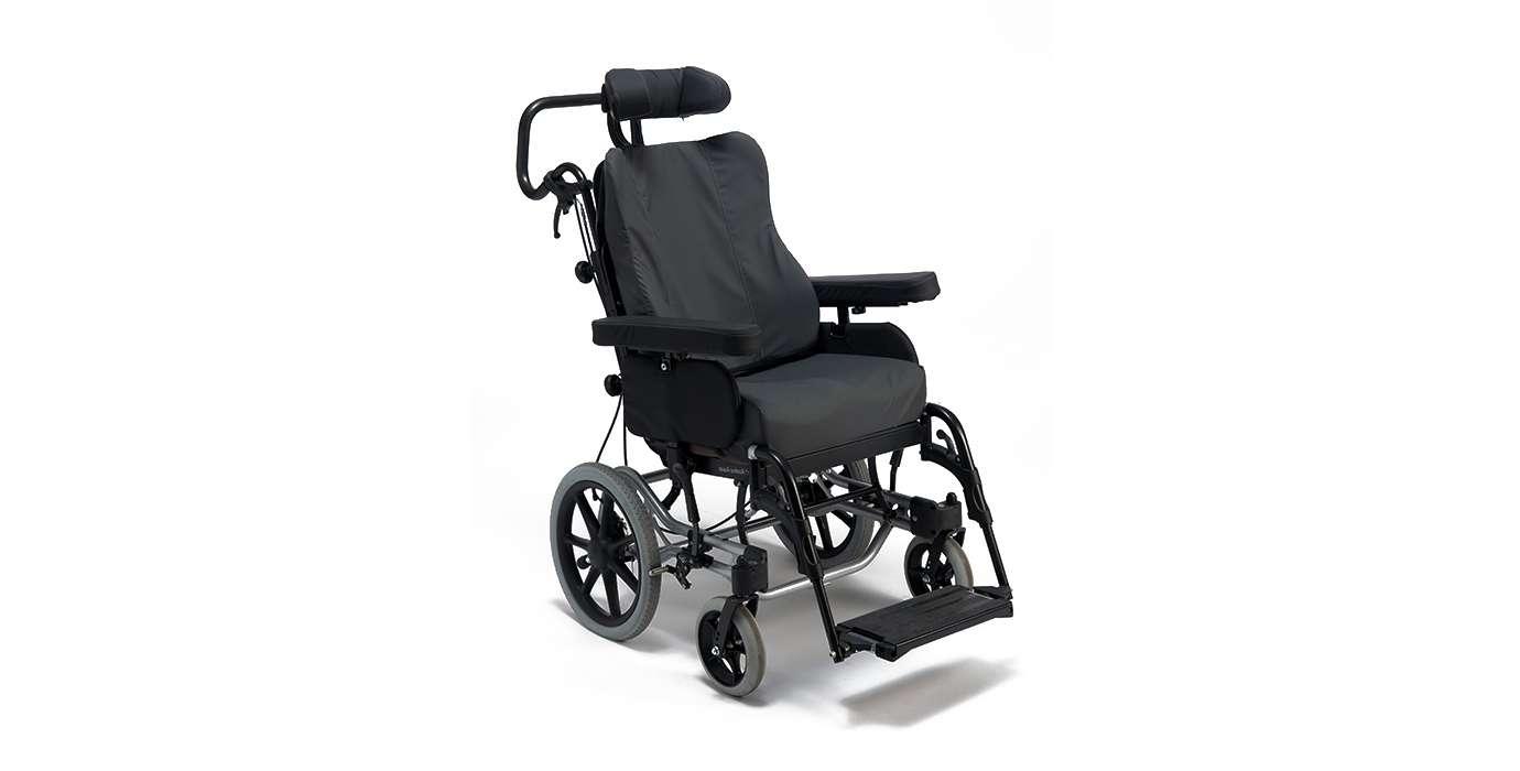 Orthotec Rehabilitationstechnik Pflege-Rollstuhl Invacare Rea Azalea