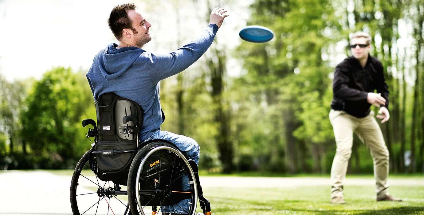 Orthotec Rehabilitationstechnik Sitzhilfen Rückensysteme Sunrise Jay3 Back