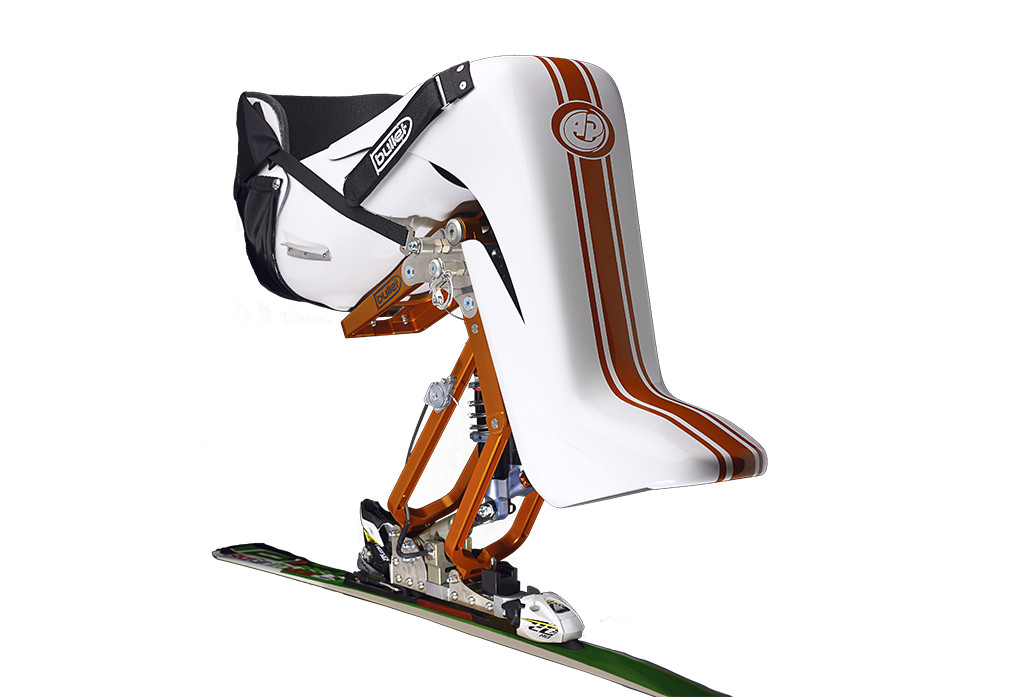 Orthotec Rehabilitationstechnik Sportgeraete Ski Bob Praschberger Bullet