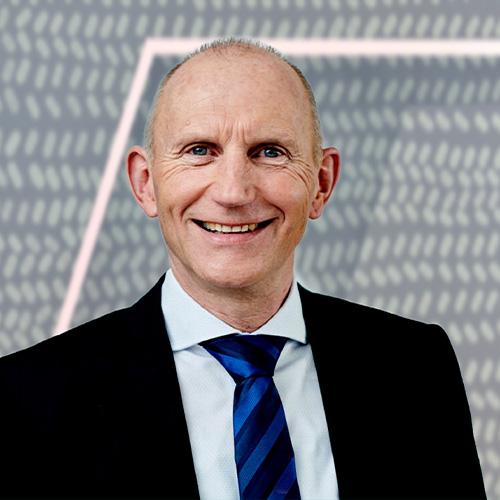 Portraitbild Orthotec Verwaltungsrat Andreas Burgener