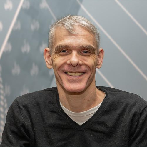 Portraitbild Orthotec Verwaltungsrat Roger Suter