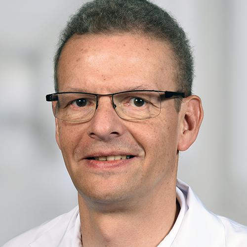 Prof. Dr. med. Jürgen Pannek Schweizer Paraplegiker Zentrum