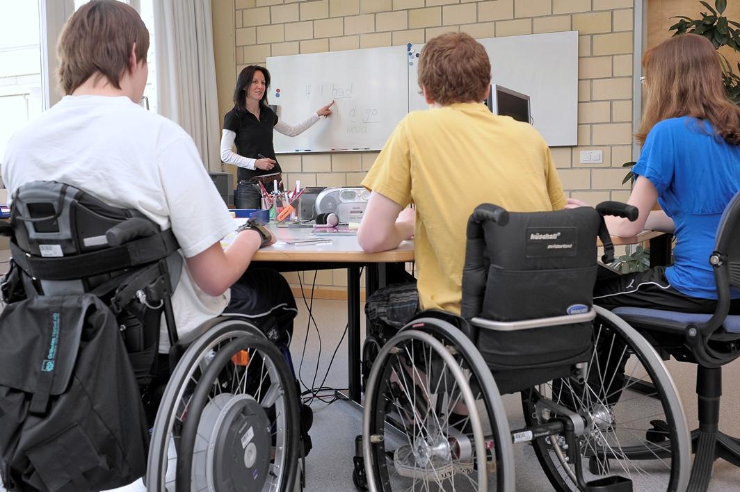 ParaSchool - Unterrichtseinheit