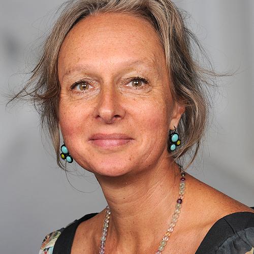 Virginie Parison