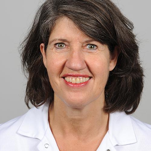Rebecca Tas - Dentalhygiene Schweizer Paraplegiker-Zentrum