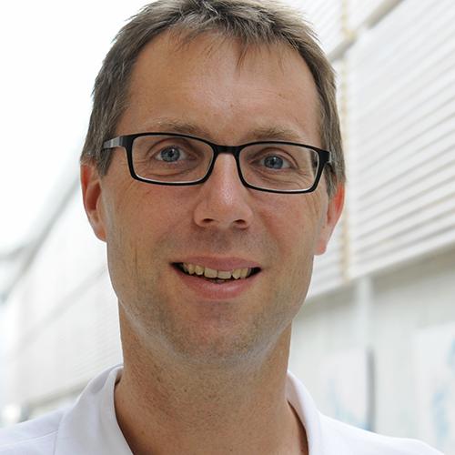 Dr. med. Tim Reck