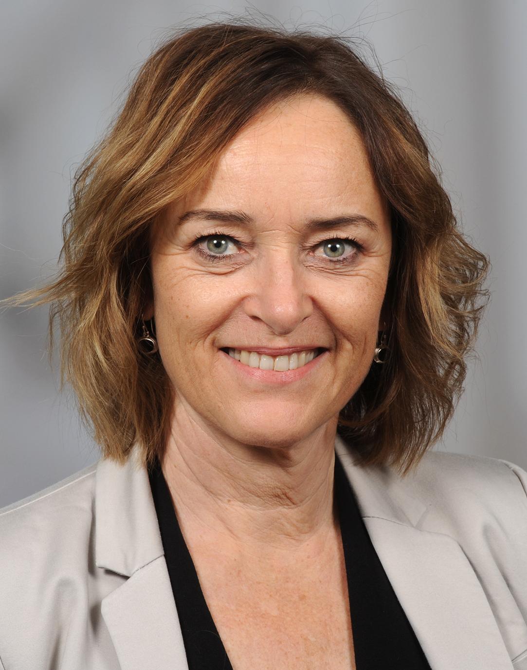 Edith Renggli