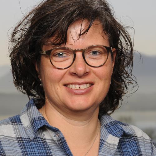 Christa Schwager