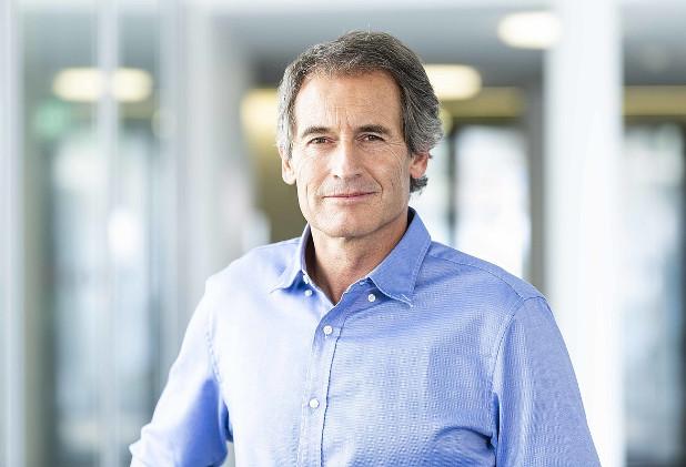 Neuer Verwaltungsratspräsident SIRMED Dr. Stefan Metzker