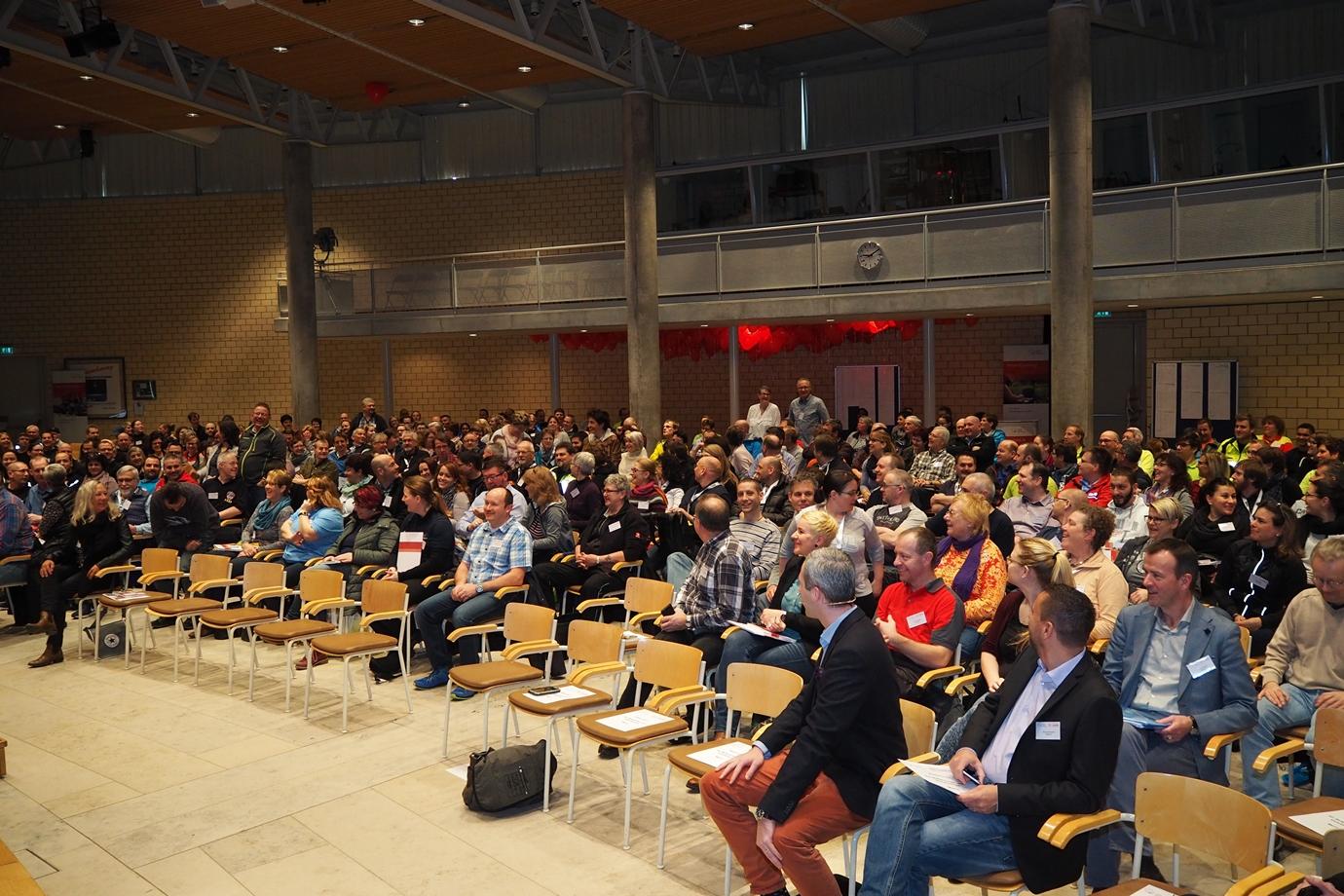 SIRMED Plenum First Responder Symposium
