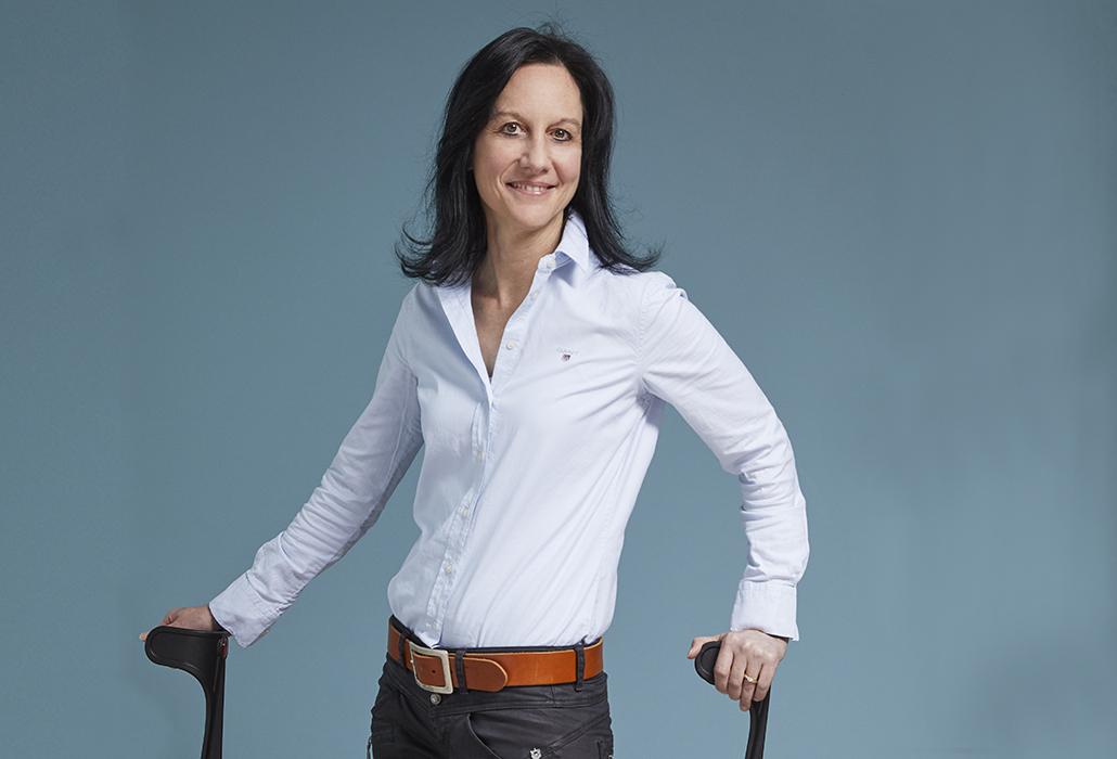 Beste Arbeitgeberin 2021 Christine Reuse