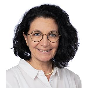 Nadine Stahel-Scalise