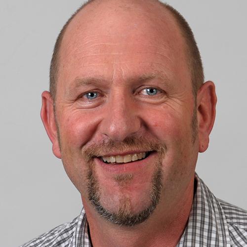 Stefan Staubli - Leiter berufliche und soziale Integration