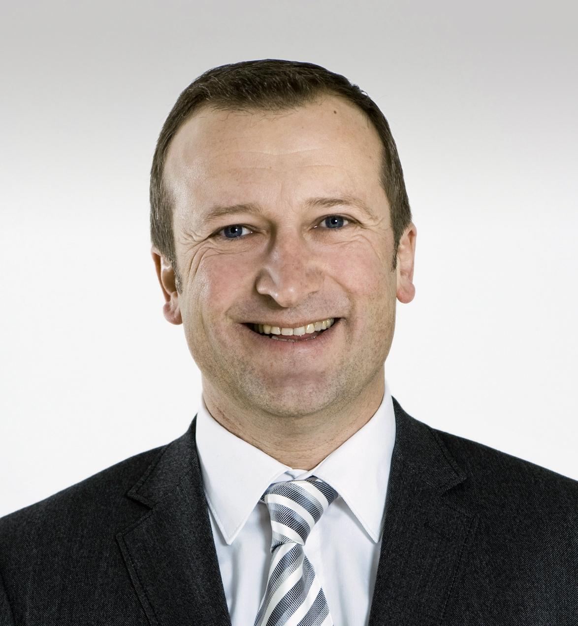 Stephan Michel Leiter Marketing und Unternehmenskommunikation der Schweizer Paraplegiker-Stiftung
