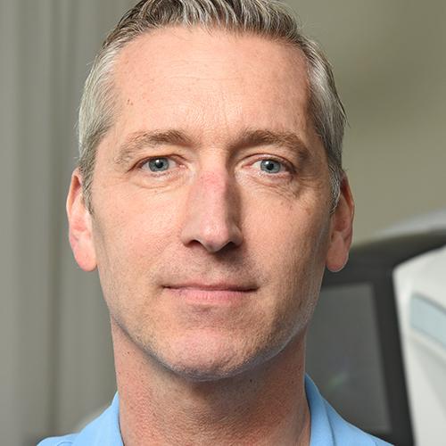Jan ter Steeg Radiologie SPZ Nottwil