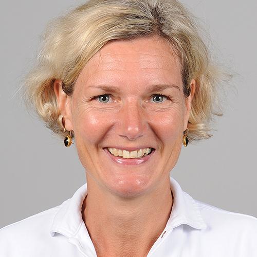 Portrait Inge-Marie Velstra