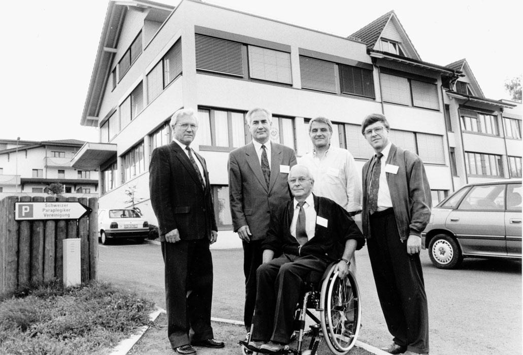 Die SPV-Gründer