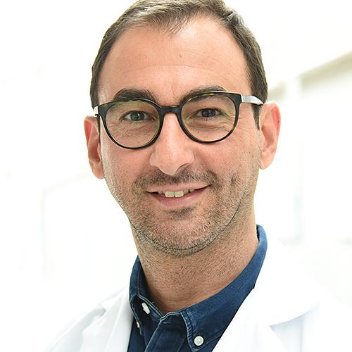 Dr. med. Cem Yetimoglu