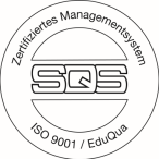 SQS Certified Management System