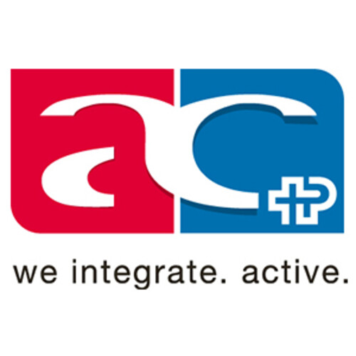 Logo Active Communication
