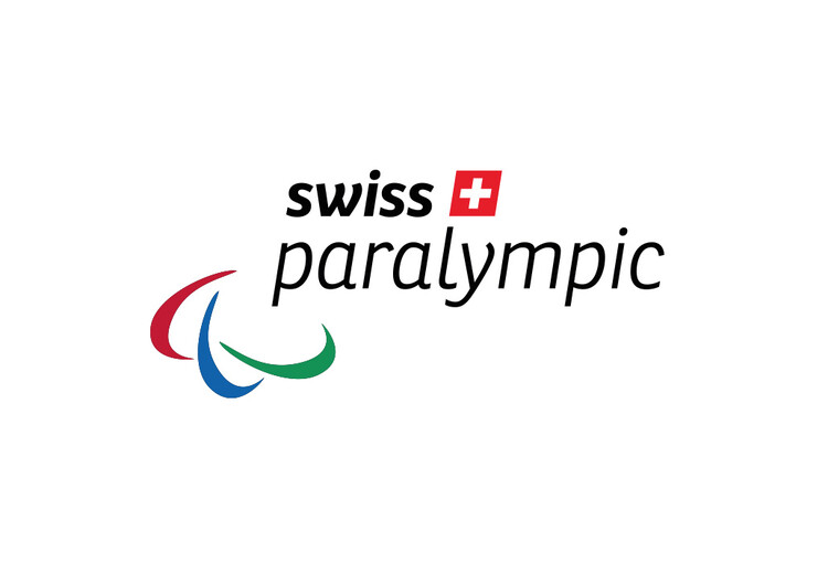Logo Swiss Paralympic